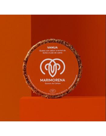Queso Vanua, con especias...